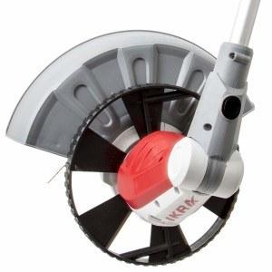IKRA IGT 600 DA Elektro Rasentrimmer